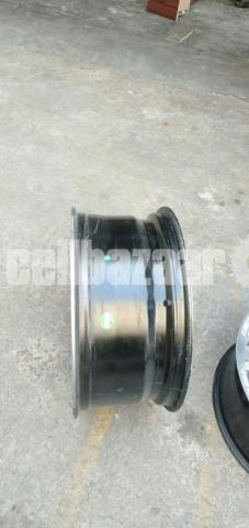 Landover Car  Ring - 4/6