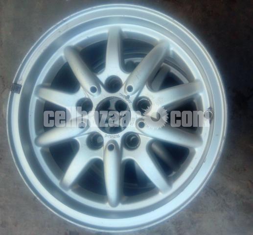 BMW Car Ring - 1/5