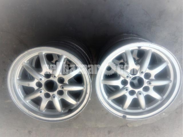 BMW Car Ring - 2/5