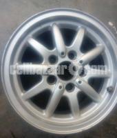 BMW Car Ring - Image 3/5