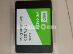 Western Digital Green SSD 240 GB