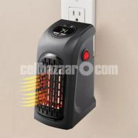 Portable Mini Handy Electric Fan Heater - Image 2/3