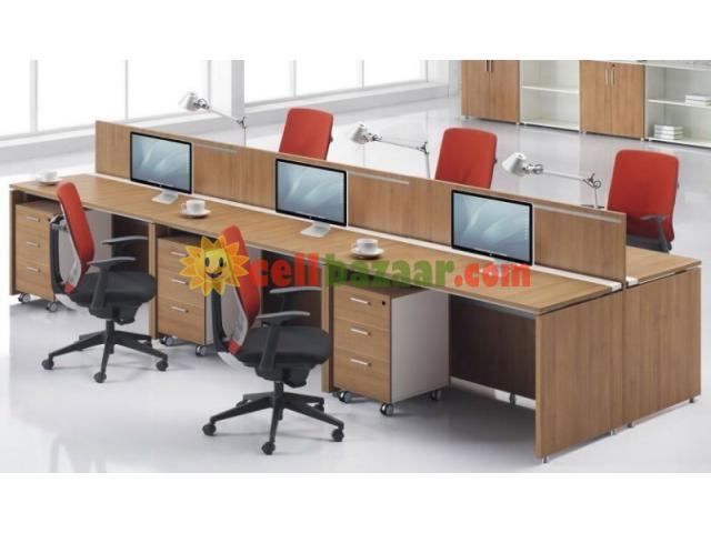 Office work station - 2/5
