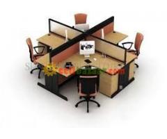 Office work station - Image 4/5