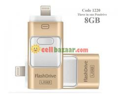 Iphone pendrive