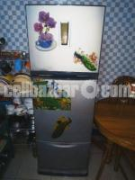 Used original Japanese Fridge