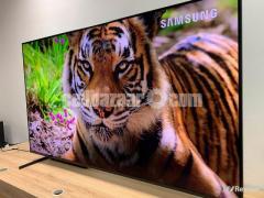 55 inch Q900R SAMSUNG QLED 8K VOICE CONTROL TV