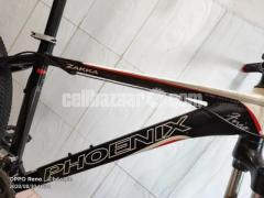 Phoenix 1700 zakka