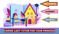 CARING FEMALE TUTOR AVAILABLE