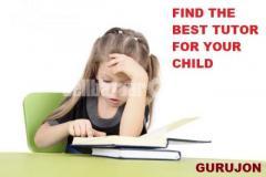 ENGLISH VERSION CLASS (1-12) FEMALE TUTOR