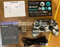 NACON Revolution Pro Controller V2 [Wired]