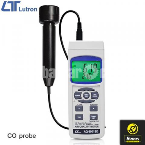 Lutron AQ-9901SD Air Quality Meter in Bangladesh - 2/6