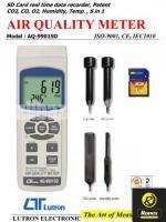 Lutron AQ-9901SD Air Quality Meter in Bangladesh - Image 5/6