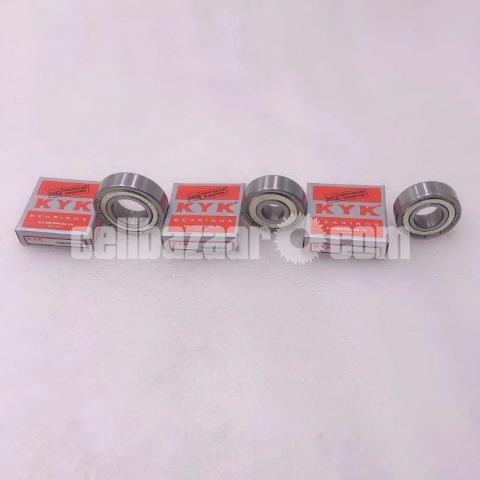 Bearing 6000, 6004, 6301, 6202 ZZ V3 - 1/6