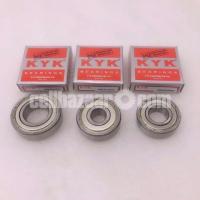 Bearing 6000, 6004, 6301, 6202 ZZ V3 - Image 2/6
