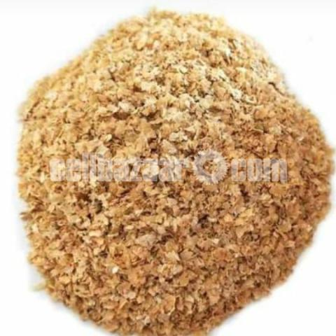 Wheat Bran For Animals Food - 1/3