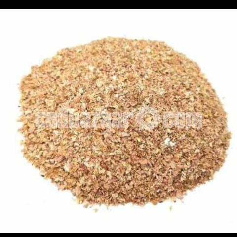Wheat Bran For Animals Food - 3/3