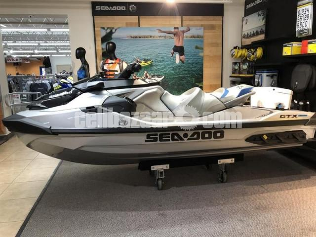 2019/2020 SEADOO GTX 300 LIMITED WITH SOUND SYSTEM - 1/8