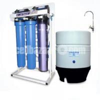 Lanshan 400GPD Ro Water purifier