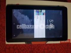 Lenovo tab E7 - Image 2/3
