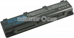 Laptop New Replacement battery Toshiba Satellite C850