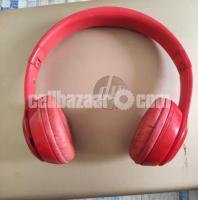 Bluetooth head phone