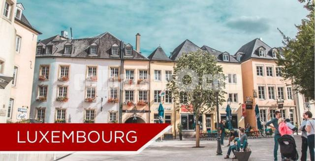 Study in Luxembourg - 1/1