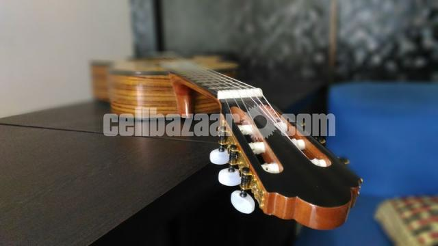 Jack & Danny Classical Guitar - 1/8