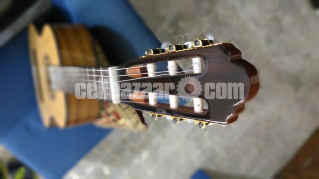 Jack & Danny Classical Guitar - 3/8