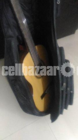 Jack & Danny Classical Guitar - 4/8
