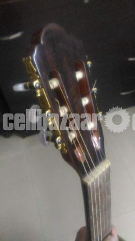 Jack & Danny Classical Guitar - 5/8