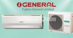 Fujitsu GENERAL 2.5 Ton AC
