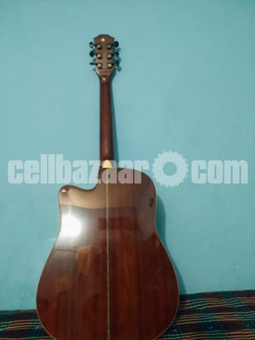 Fender A series Acoustic Guitar - 1/8