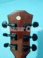 Fender A series Acoustic Guitar - Image 4/8