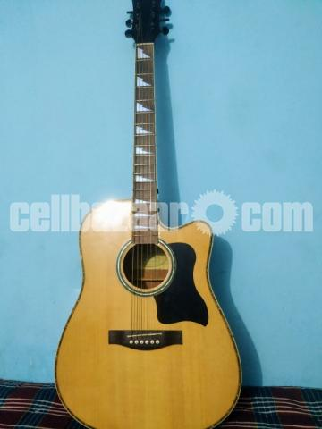 Fender A series Acoustic Guitar - 5/8