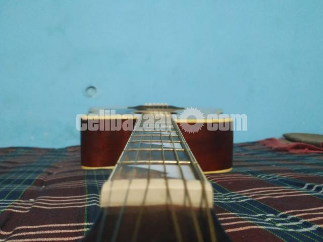 Fender A series Acoustic Guitar - 8/8