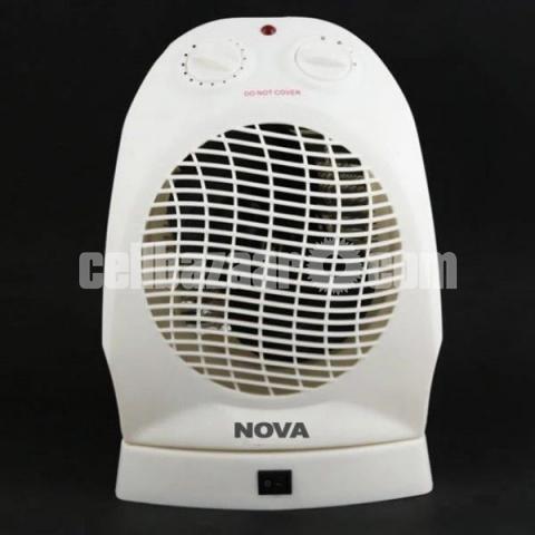 Nova Room Heater (Moving) - 6/10