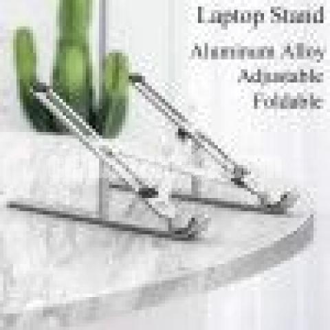 New Folding Laptop Stand - 2/10