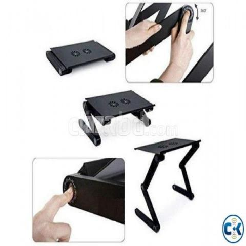 T8 Multifunctional Laptop Table - 4/10