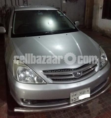 Toyota Allion 2005 - 1/1