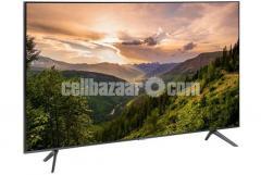 SAMSUNG 75 inch TU8000 CRYSTAL UHD 4K TV - Image 4/4