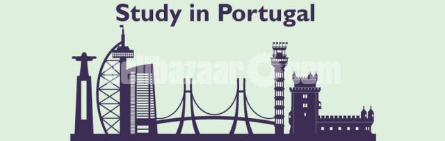 Study In Portugal - 1/1