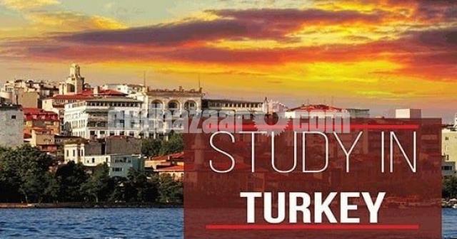 Study In Turkey - 1/1