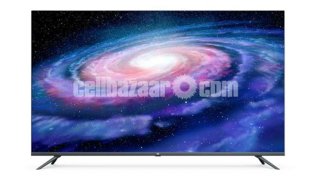 55 inch XIAOMI MI 4S VOICE CONTROL ANDROID 4K TV - 1/5