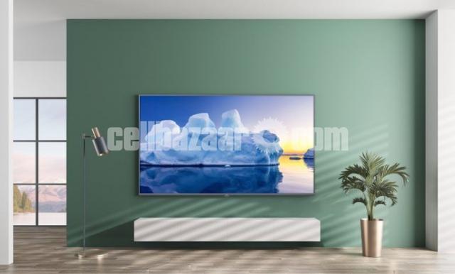 55 inch XIAOMI MI 4S VOICE CONTROL ANDROID 4K TV - 2/5