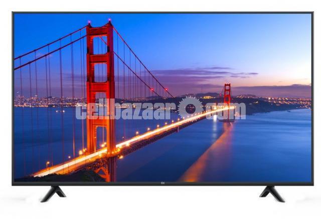 55 inch XIAOMI MI 4S VOICE CONTROL ANDROID 4K TV - 4/5