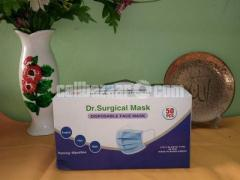 Dr.Surgical MASK