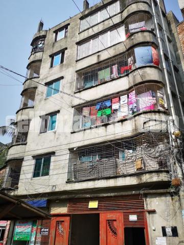6 storey building(at Nurerchala, Vatara) on 2.5 katha land for sale - 1/4