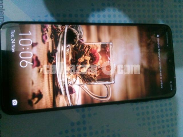 Huawei p30 lite 6/128 - 2/6