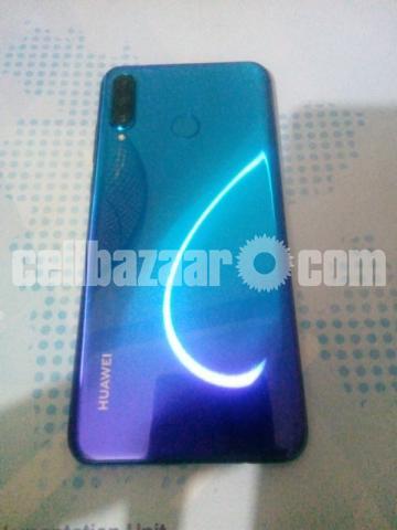 Huawei p30 lite 6/128 - 6/6